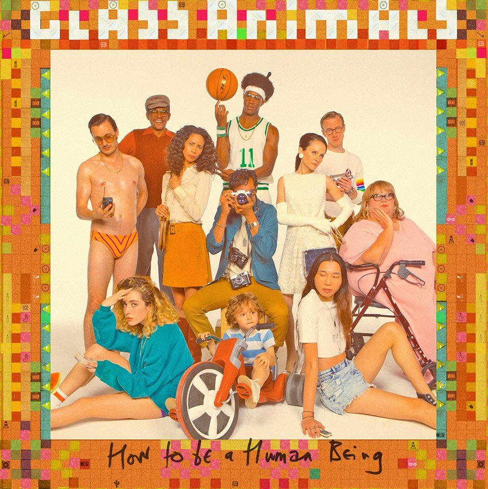 GlassAnimals_HowToBeAHumanBeing